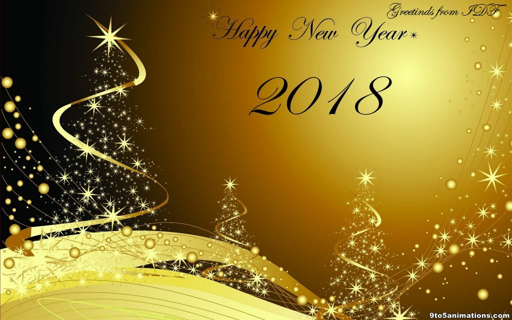 happy new year wishes hd latest cute wallpaper 9to5animations 1024640